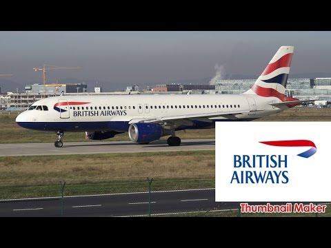 TRIPREPORT | British Airways NEW ECONOMY! | Madrid - London | Airbus A320