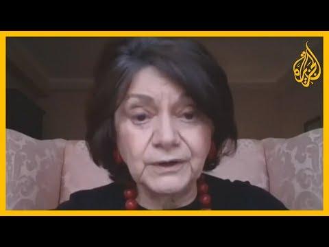 وكيلة الأمين العام للأمم المتحدة: جائحة كورونا لم تكن غصن زيتون لإنهاء الخلافات الخليجية  - 15:00-2020 / 5 / 21