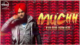 Muchh (Full Audio Song) | Kulbir Jhinjer | Latest Punjabi Song 2016 | Speed Records