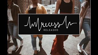 RECESS Released || Houston Fall 2019 Group
