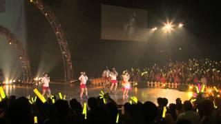 中川かのん starring 東山奈央 - ハッピークレセント
