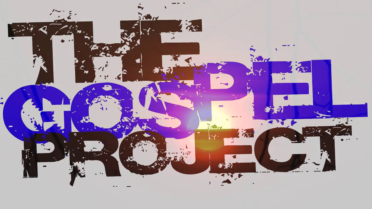 The Gospel Project Video 12