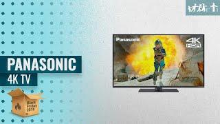 Panasonic TX-55FX550B 55-Inch 4K Ultra HD HDR Smart TV with