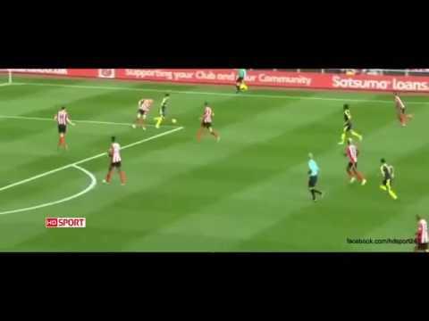 Download Sunderland vs Arsenal 1-4 All Goals HD ~ EPL 29/10/16
