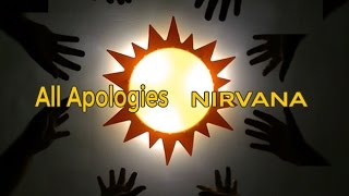 All Apologies - Nirvana guitar live cover song by The Suburb indie rock Barcelona