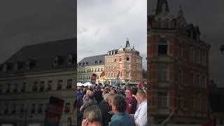 Video Merkel in Annaberg Buchholz download MP3, 3GP, MP4, WEBM, AVI, FLV September 2017