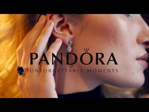 Pandora | Midnight Navy Blue