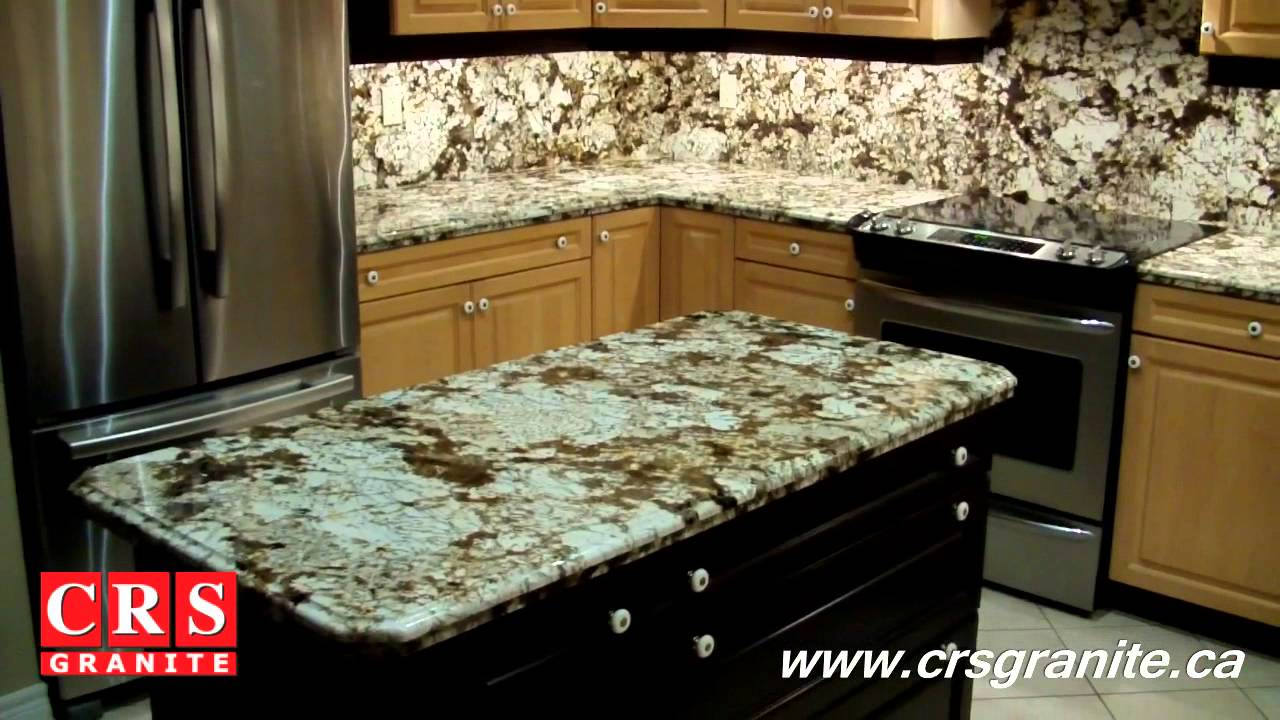 Granite Countertops by CRS Granite - Copenhagen Granite ...