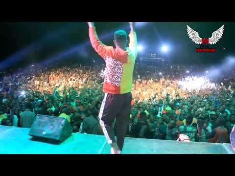 NAY WAMITEGO(MR NAY) - LIVE PERFORMANCE IN MBEYA