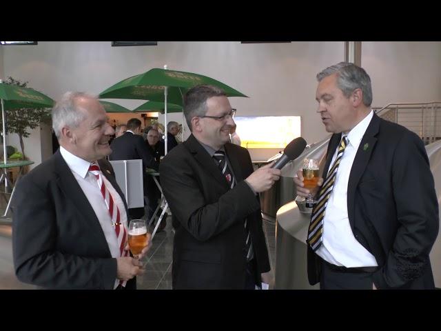 Bierprobe zum Freischießen 2019