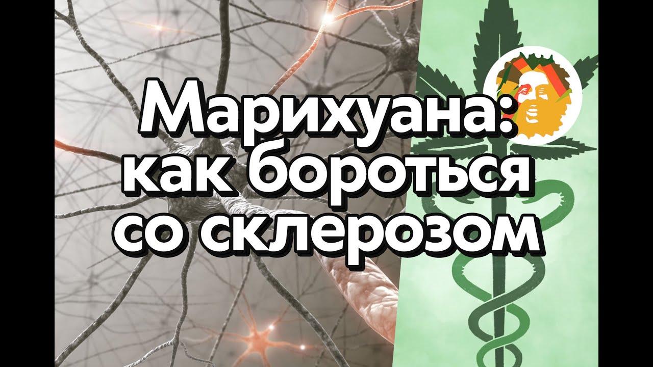 Лечение рассеянный склероз марихуаной курить листья марихуаны