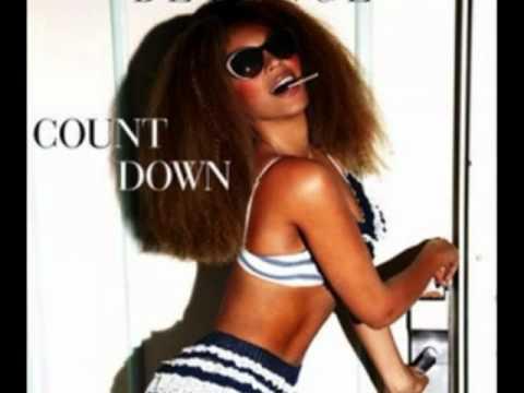 Countdown Beyonce (Audio)