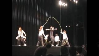 Double Dutch Contest Japan Vol.9 STEREOTYPE feat.AKI