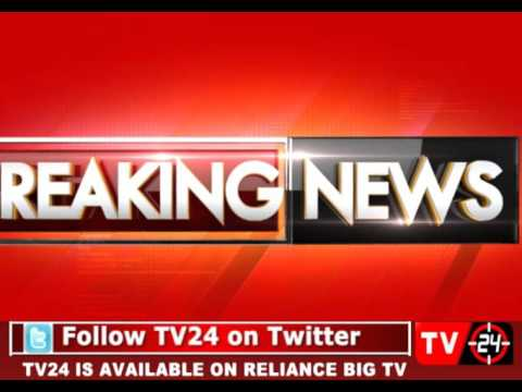 Tv24 'Breaking news' Karnataka Band declared by 1000 of organisation due to dispute over Rivers