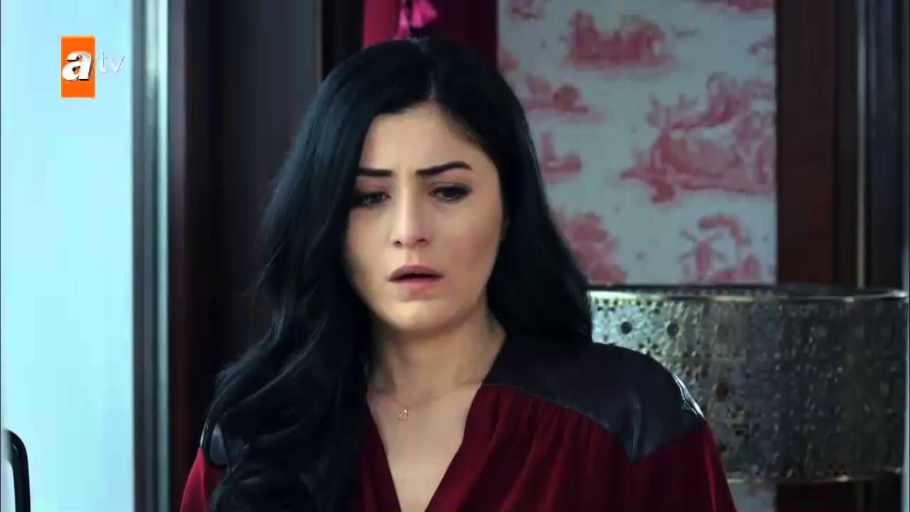 Meryem Artık Tek Başına Eşkıya Dünyaya Hükümdar Olmaz 25 Bölüm Atv Youtube
