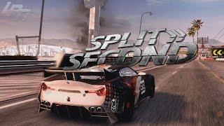 sPLIT SECOND Part 2 - Mayday, Mayday!! (PC) / Lets Play Split/Second: Velocity