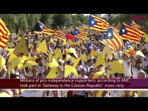 'Gateway to the Catalan Republic'