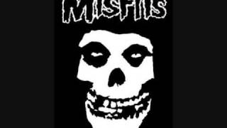 "Misfits - Devils Whorehouse ""lyrics"""