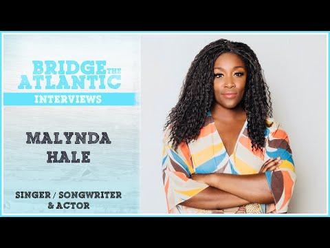 Malynda Hale: Audience Connection, Veganism & Gavin DeGraw (Interview 2015)
