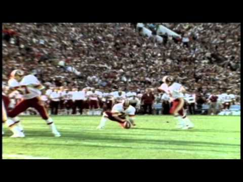 Mark Moseley, Kicker, Inductee for American Football Kicking Hall of Fame