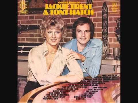 Jackie Trent - Take Me Away