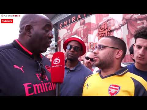It's Been A Sad Ending To Wenger's Career | Arsenal 4-1 West Ham