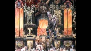 Cannibal Corpse ~ Live Cannibalism ~ Perverse Suffering w/ Lyrics