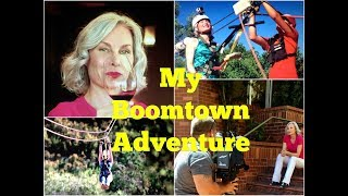 My Boomtown Adventure