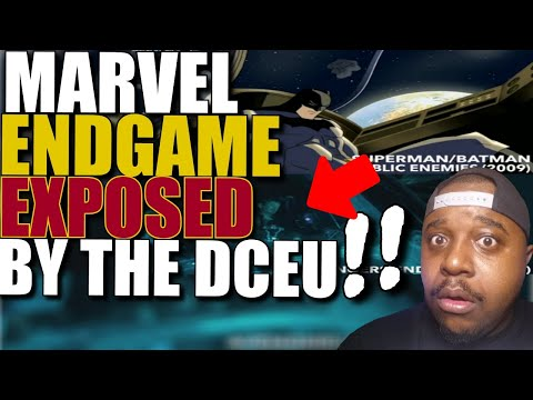 OMG! I Accidently EXPOSED The MCU STEALING from the DCEU | Snyder Cut DCEU News