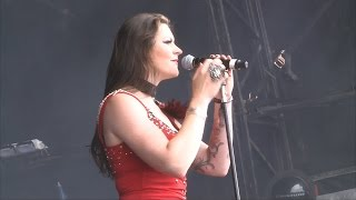 ReVamp - Wild Card Live at Bloodstock (2014)