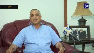 م. نايف البخيت ونائل الكباريتي - عودة الحياة التجارية في العقبة  - نبض البلد