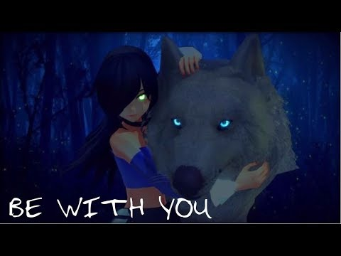Be With You| Aphmau Emerald Secret Music Video