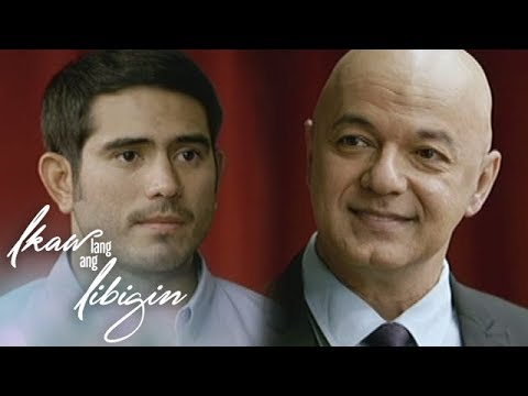 Ikaw Lang Ang Iibigin: Roman's business proposal for Laban | EP 141