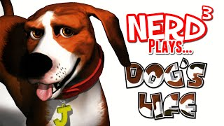 Nerd³ Plays... Dog