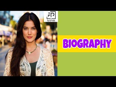 Who is Pinar Deniz (Turkish Actress) Biography, Networth, Age, Facts, Boyfriend,
