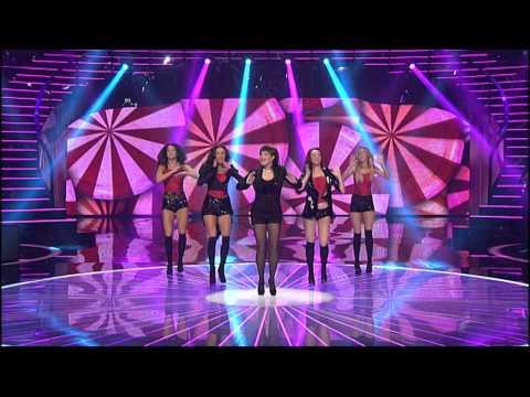 Dragana Mirkovic - Splet - FS - (TV Prva 26.11.2014.)