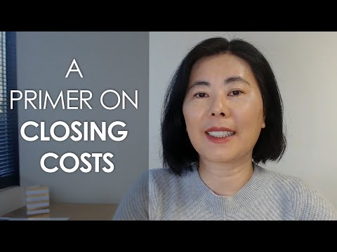 What You Should Expect to Pay in Closing Costs