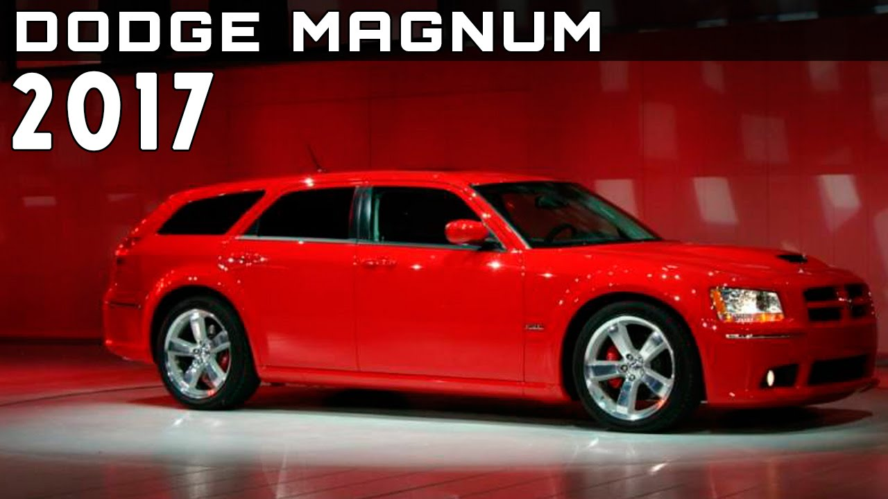 2018 Dodge Magnum Srt8 >> 2017 Dodge Magnum Review Rendered Price Specs Release Date - YouTube