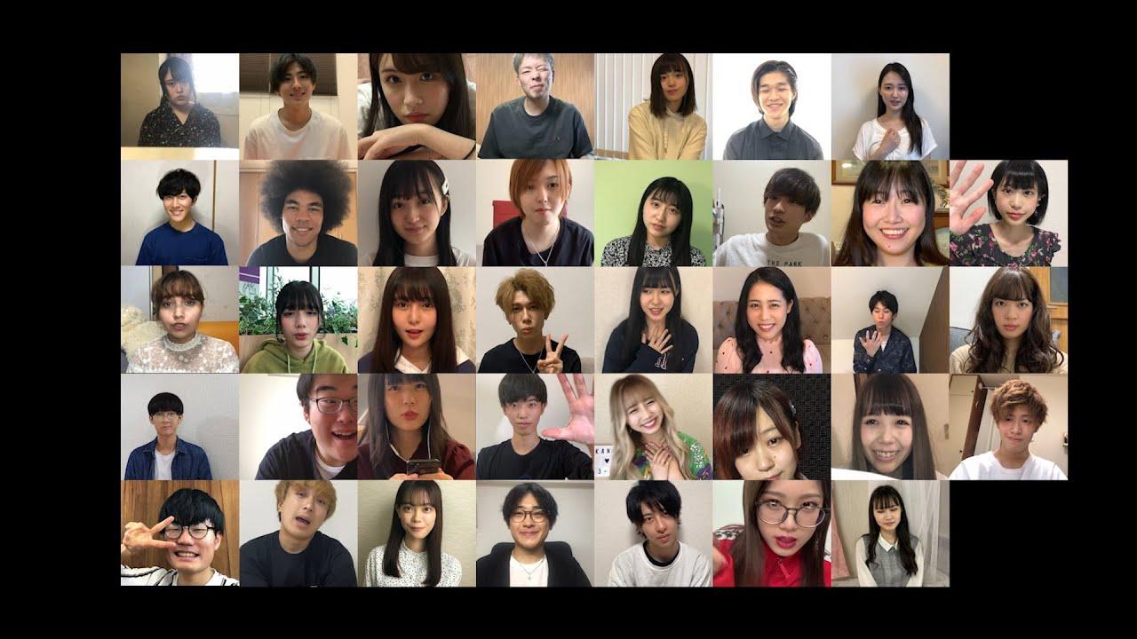 青春高校3年C組 7月新オープニング映像