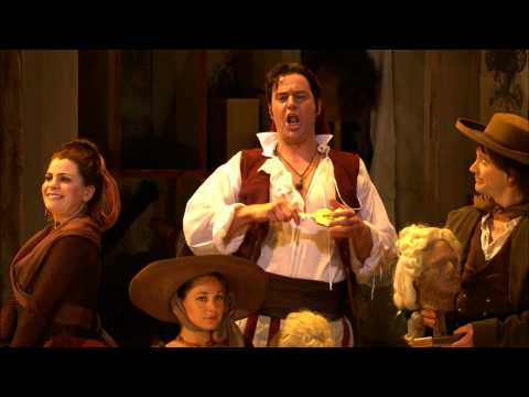 Live at the Met Il Barbiere di Siviglia