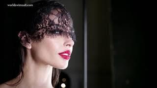 Throwback with Nicole Meyer SA Lingerie| World's Top Bikini Models | WorldSwimsuit.com xxx