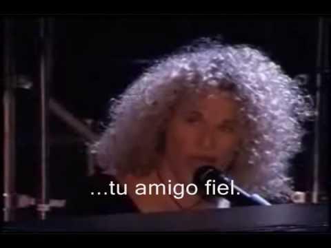Youve Got a Friend - Carole King (Subtitulos Español)