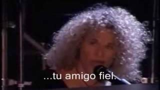 Youve Got a Friend - Carole King (Subtitulos Español)