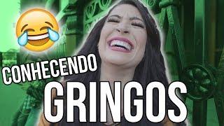 GRINGOS SIMPÁTICOS
