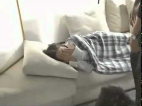 Download CITY HUNTER BTS ALMOST KISS COUCH SCENE