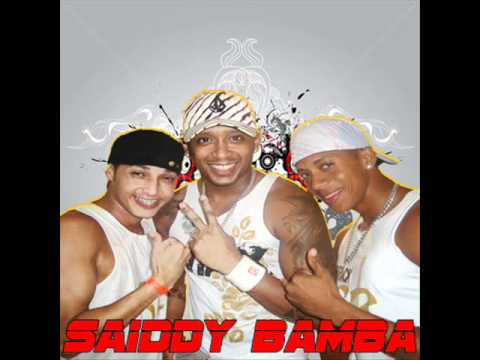 pistola do amor saiddy bamba