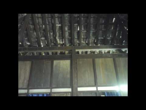 Rumah Jawa Limasan Kuno Lawasan Tumpang Sari Youtube