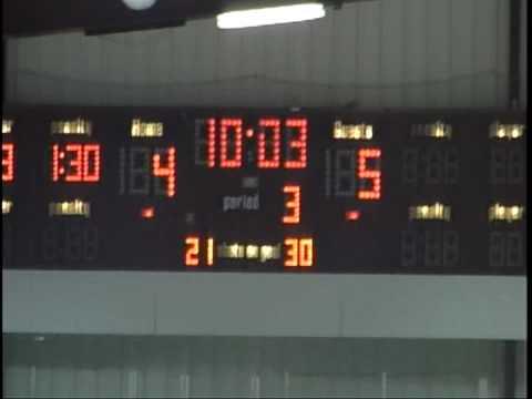 Oakland University Hockey - 2007 Nationals