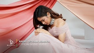Download lagu Rara LIDA - Ditikam Asmara | Official Music Video