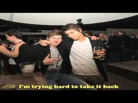 We Are Young  - Fun. (lyrics) HD
